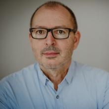 Porträt von Christian Hesse